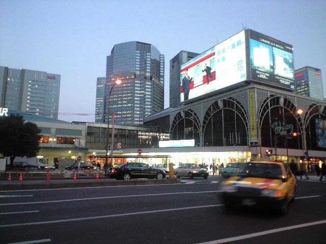 品川から京急で羽田空港へ